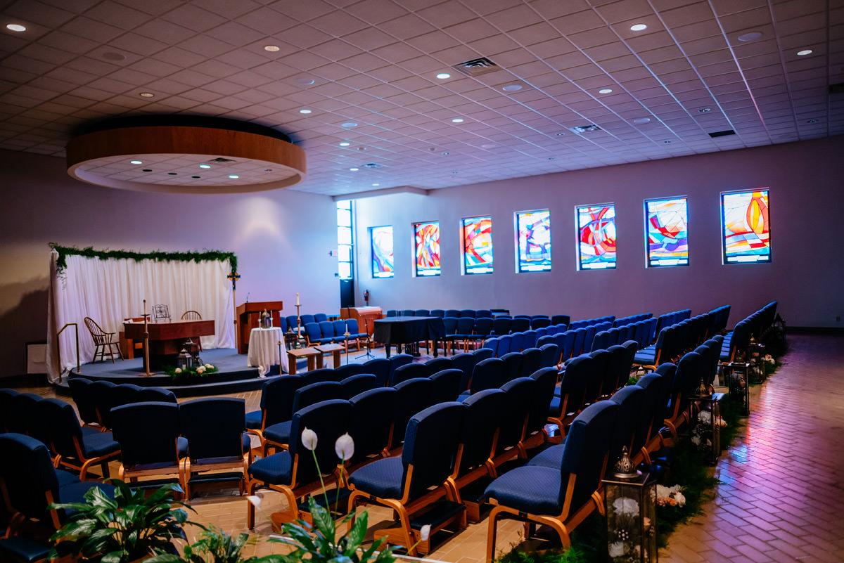 catholic churches charleston wv blessed sacrament wedding ceremony