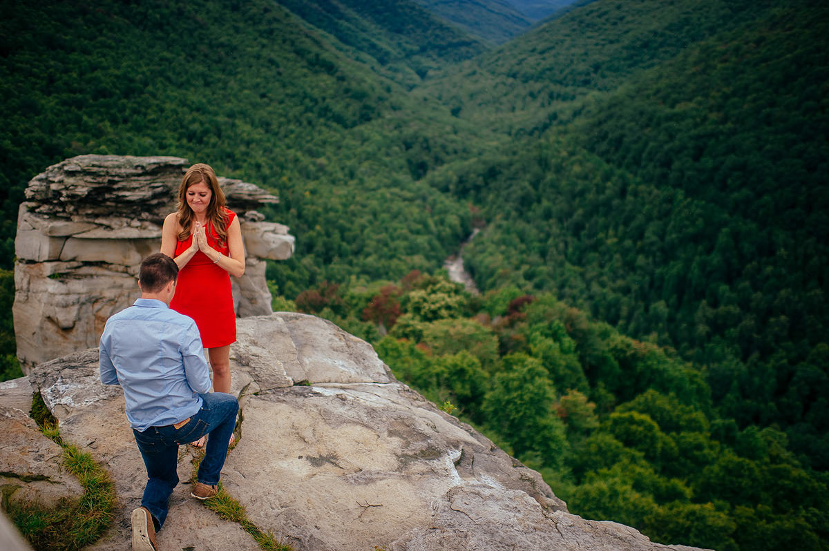 proposal photography by pittsburgh photographers the oberports