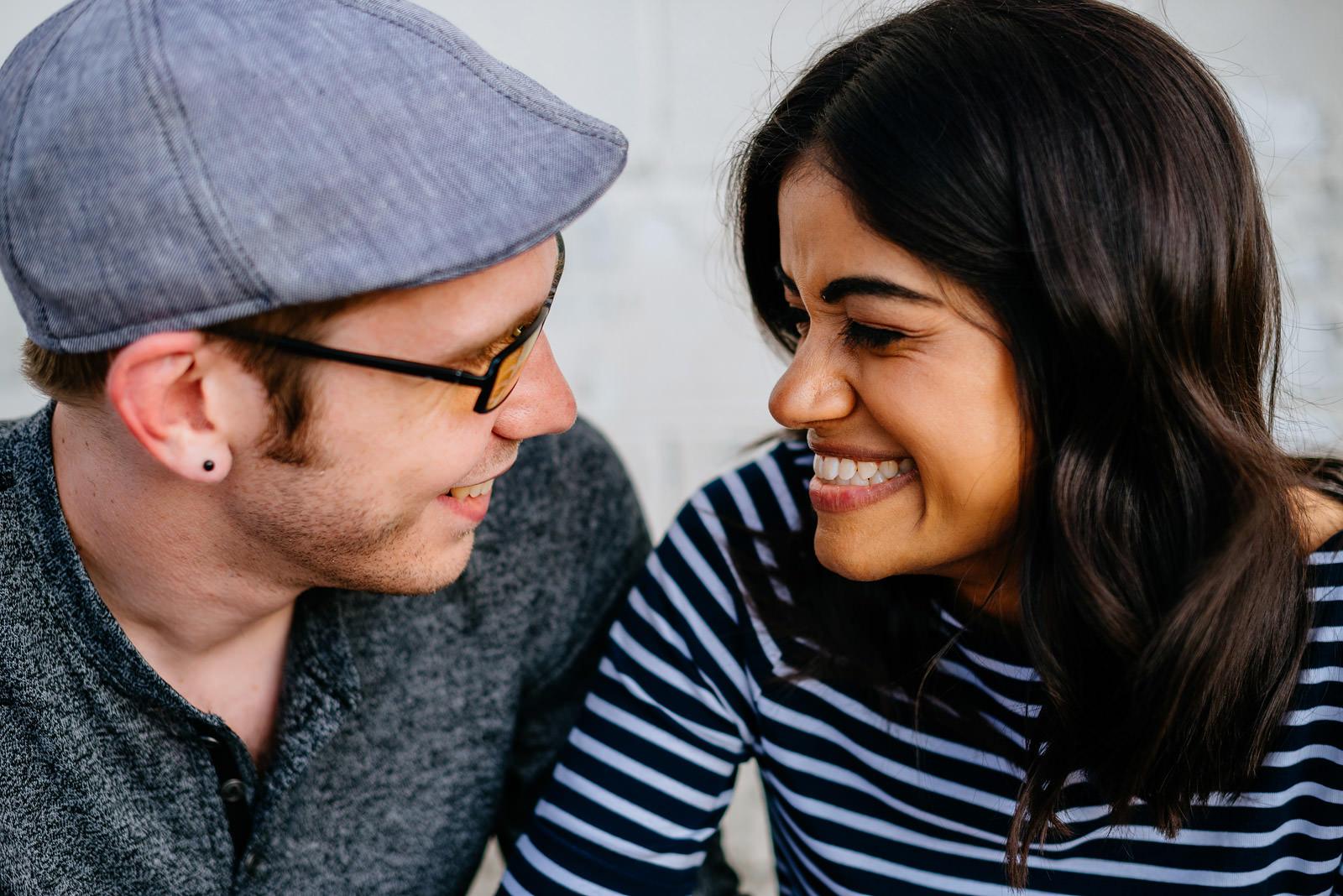 happy couple wv