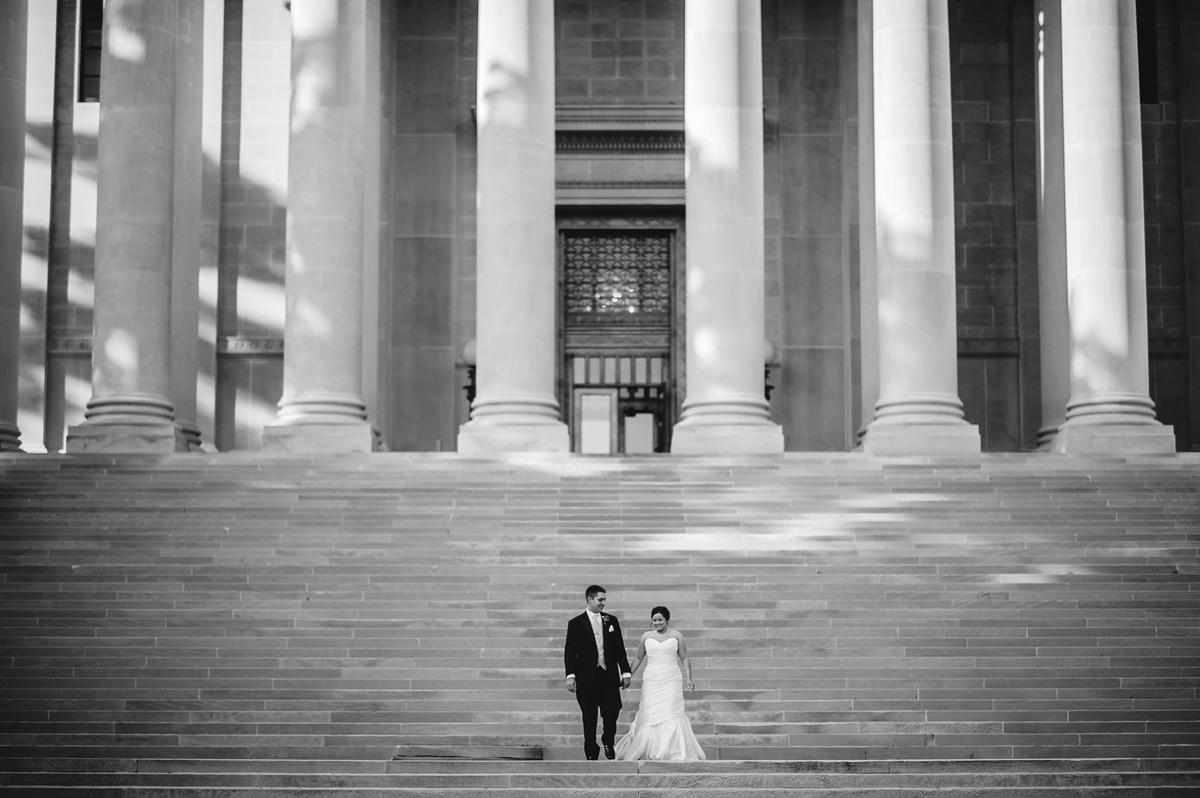 wedding charleston west virginia capitol capital