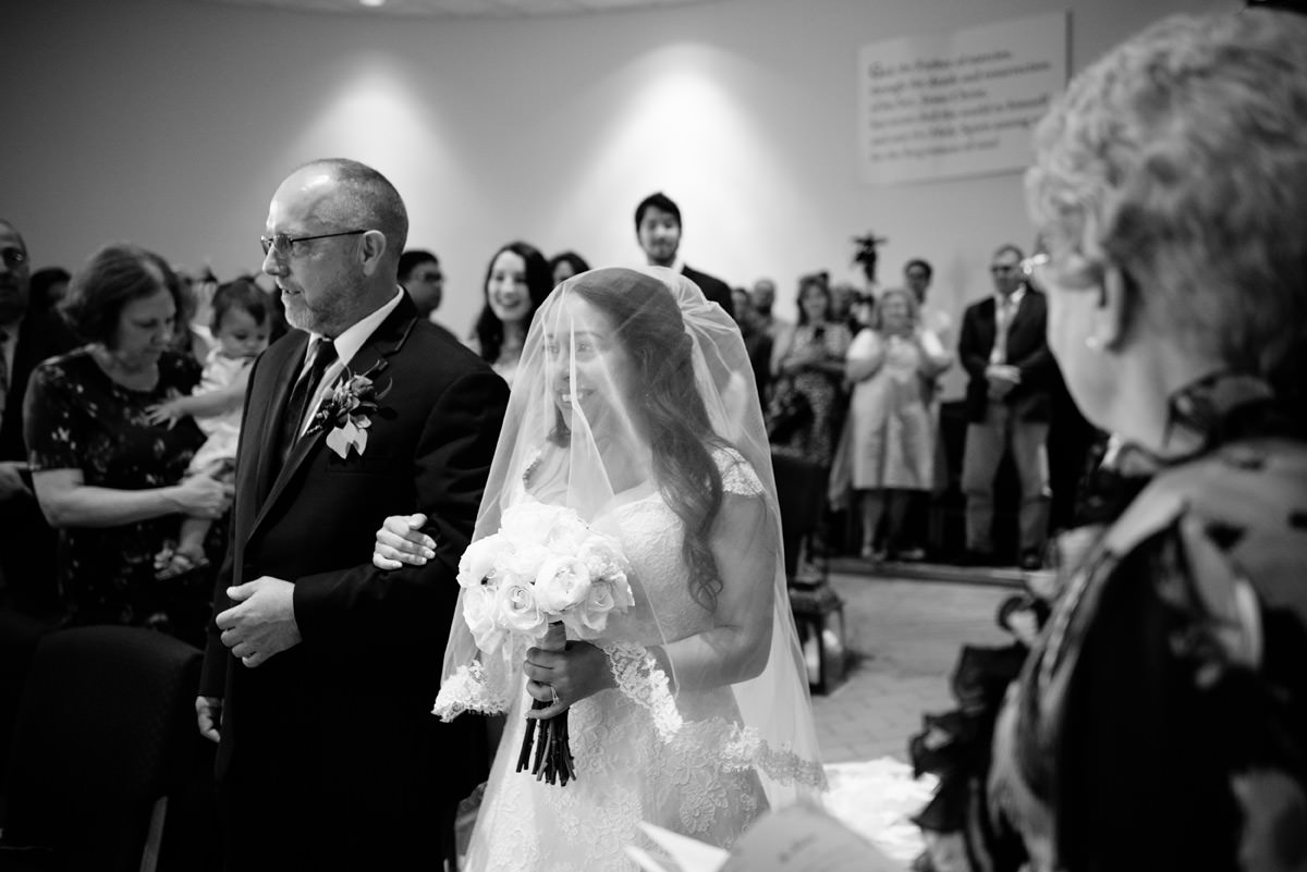blessed sacrament south charleston wv wedding ceremony