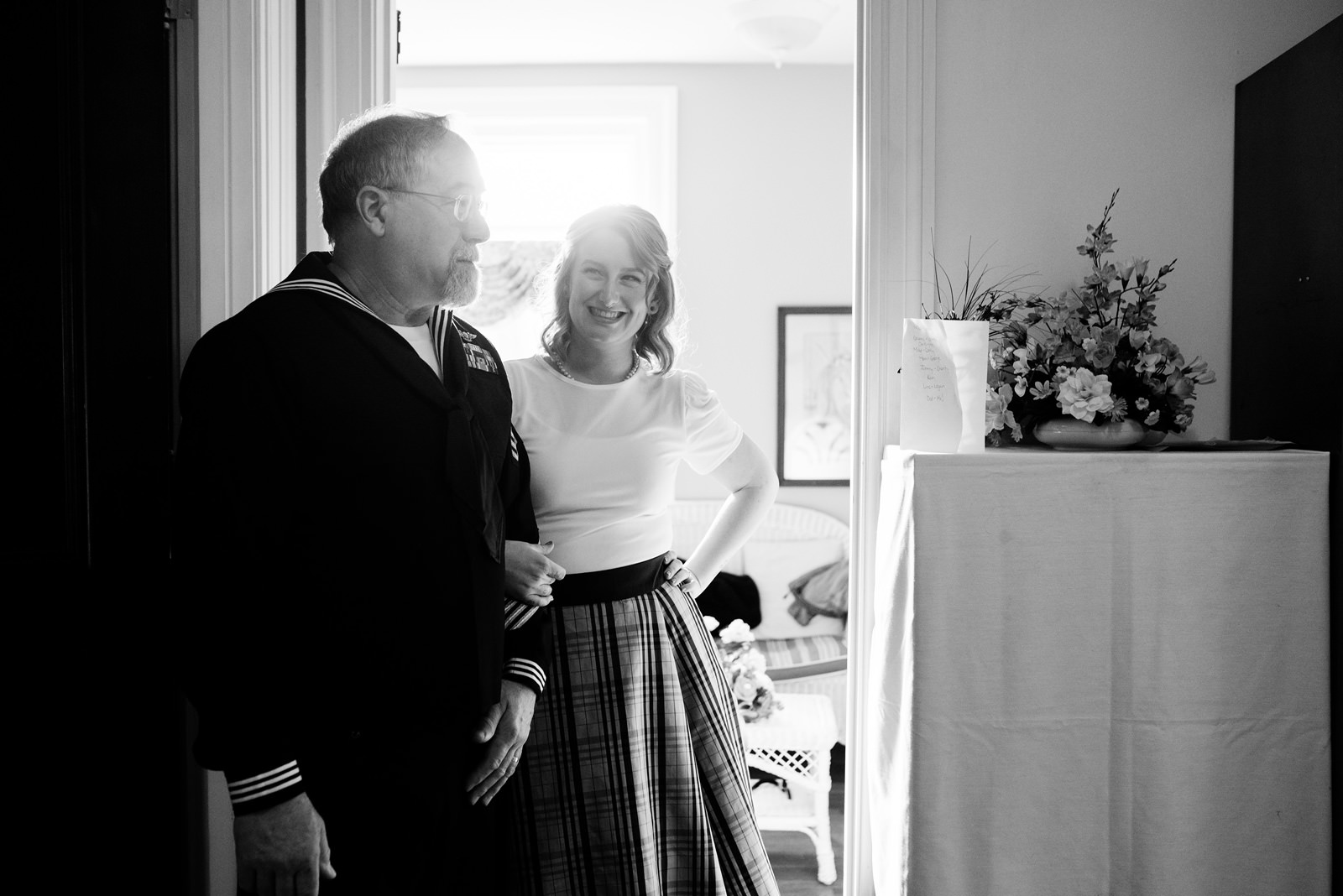 charleston wv womans club wedding photos