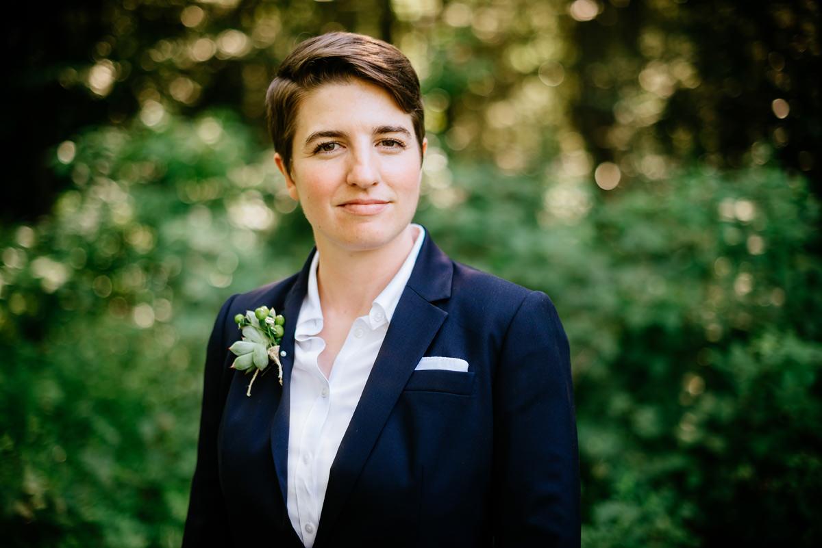 same sex lesbian wv west virginia wedding at the confluence resort