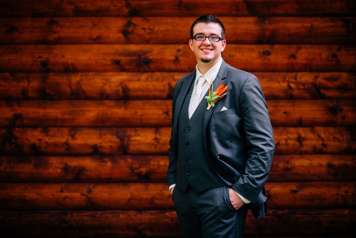 west virginia groom