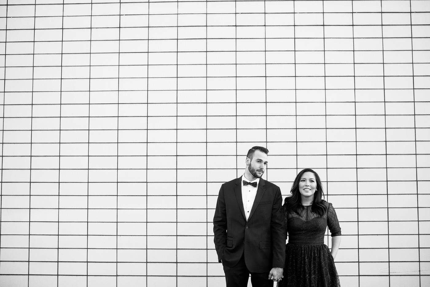 wv engagement couples portraits urban