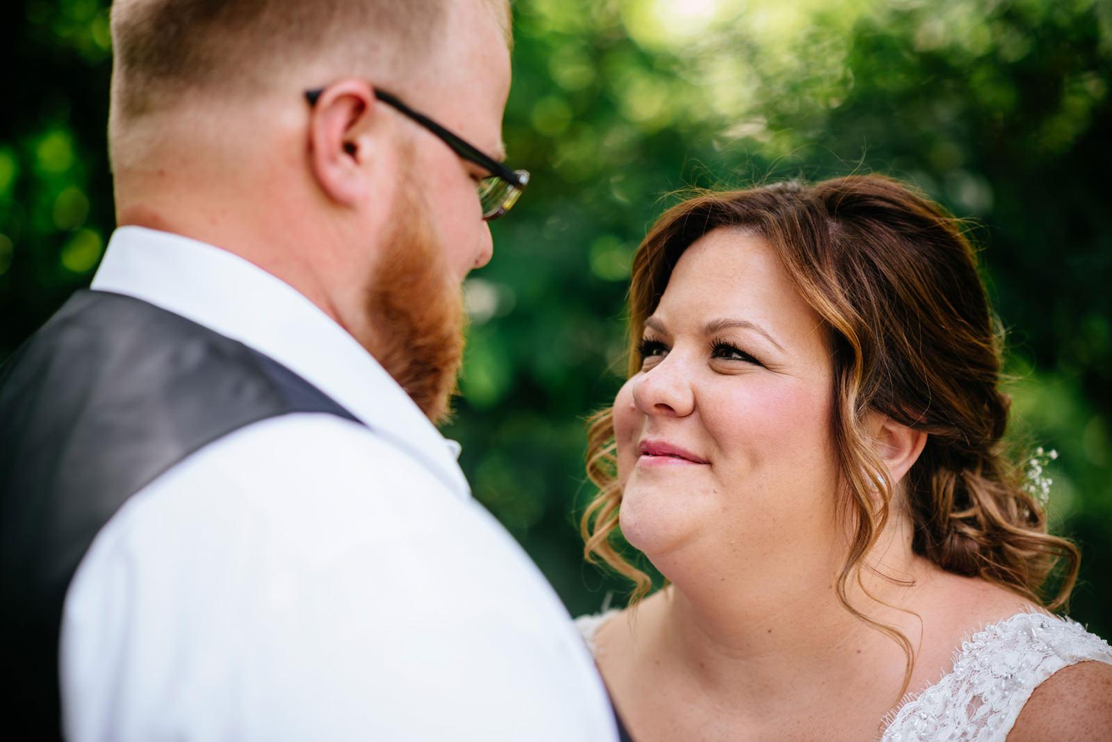 bride groom photo