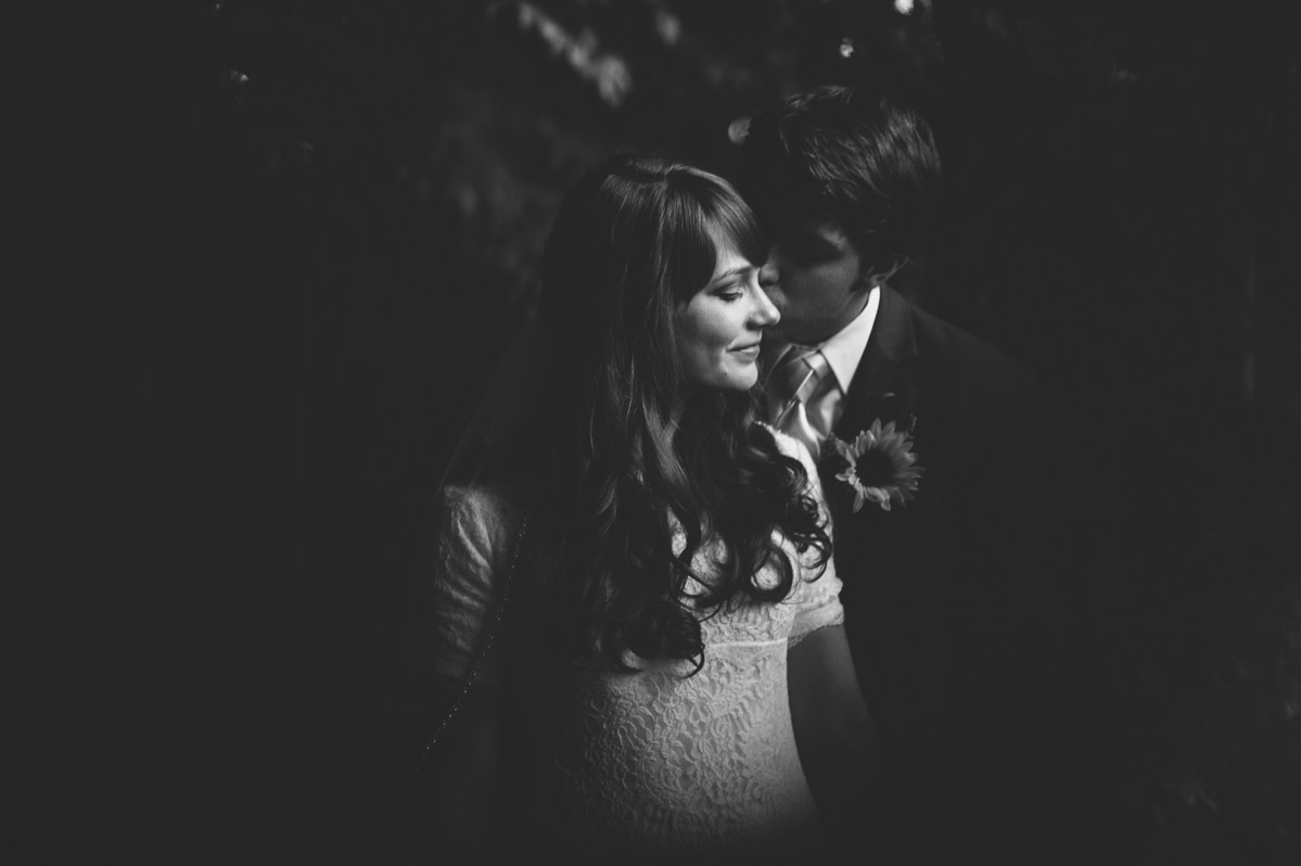 black and white bride groom portrait by best wv wedding photographers the oberports