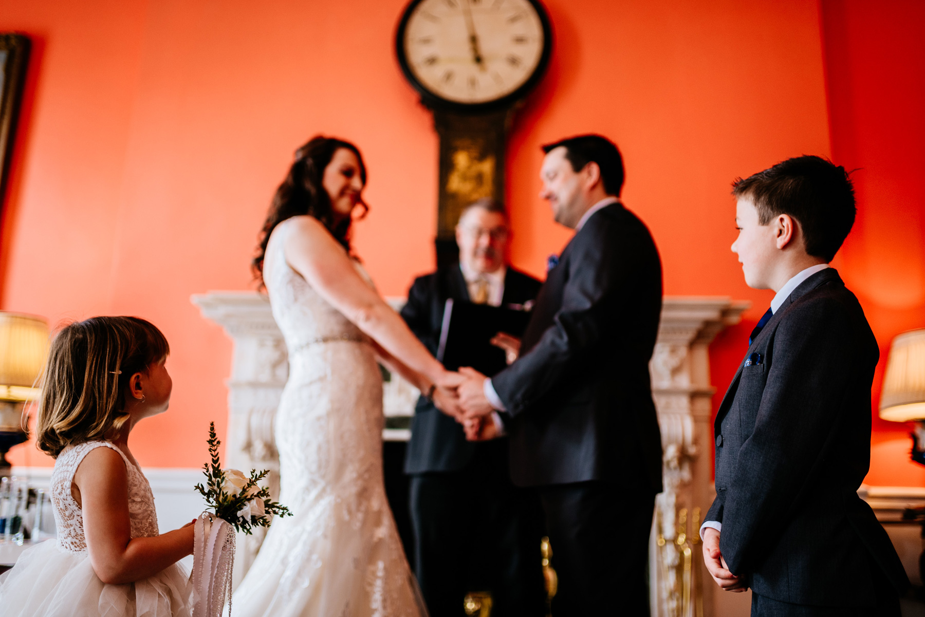 the greenbrier resort elopement photos