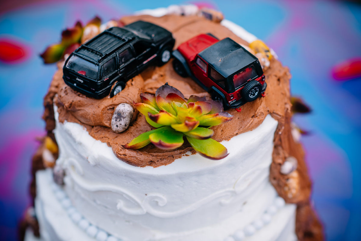 jeep cake toppers