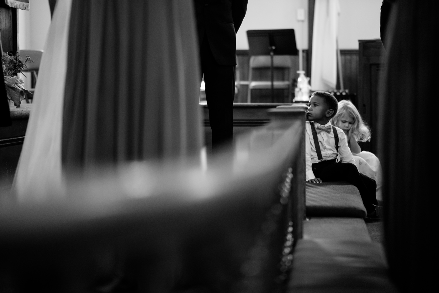 west virginia wedding photojournalism