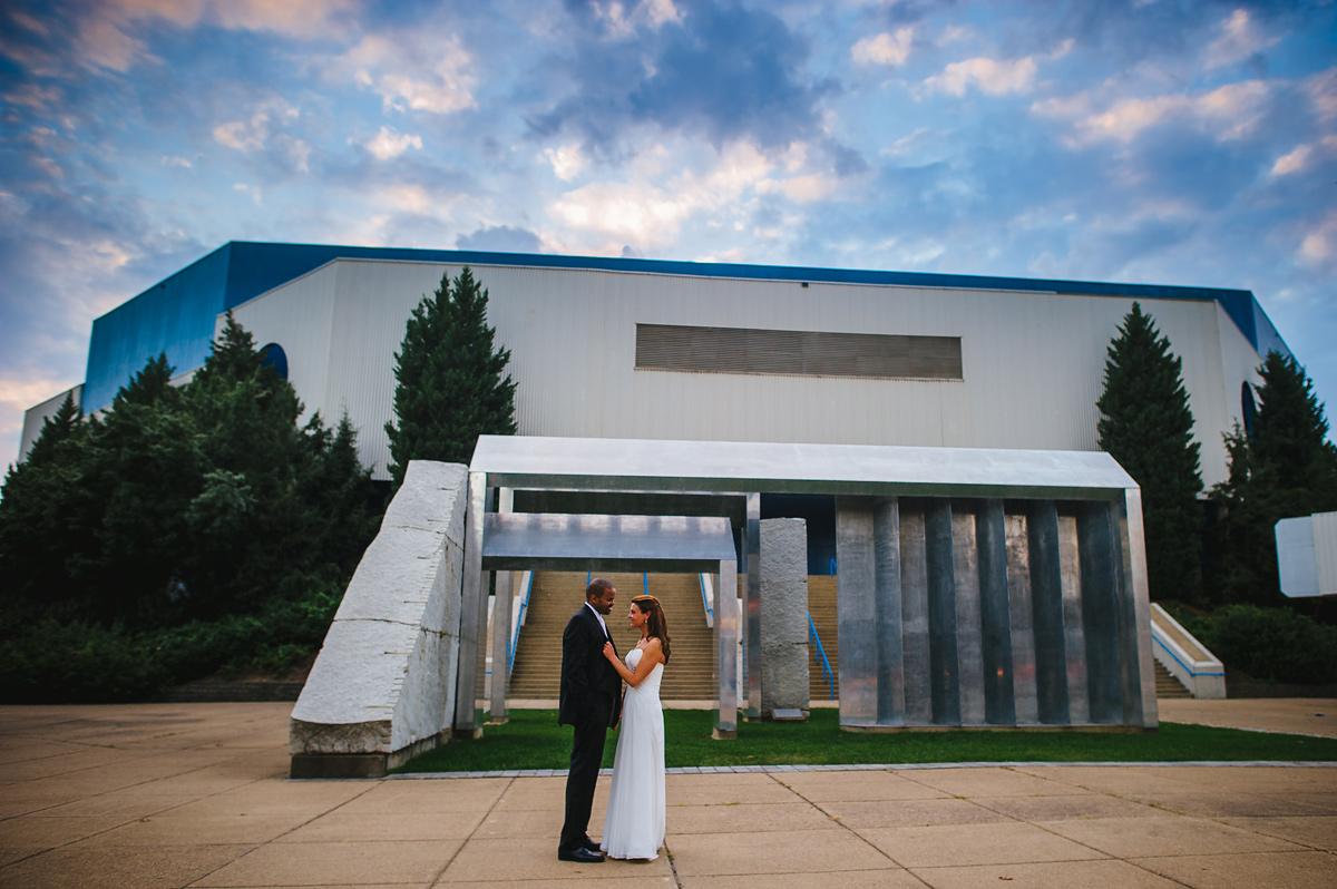 downtown charleston west virginia elopement town center photos