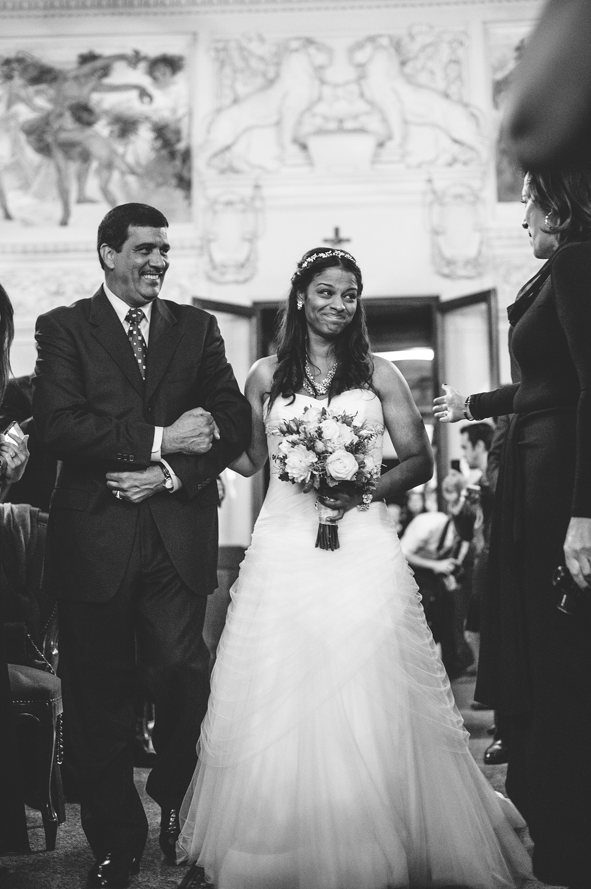 destination wedding photography rieti italy wedding ceremony