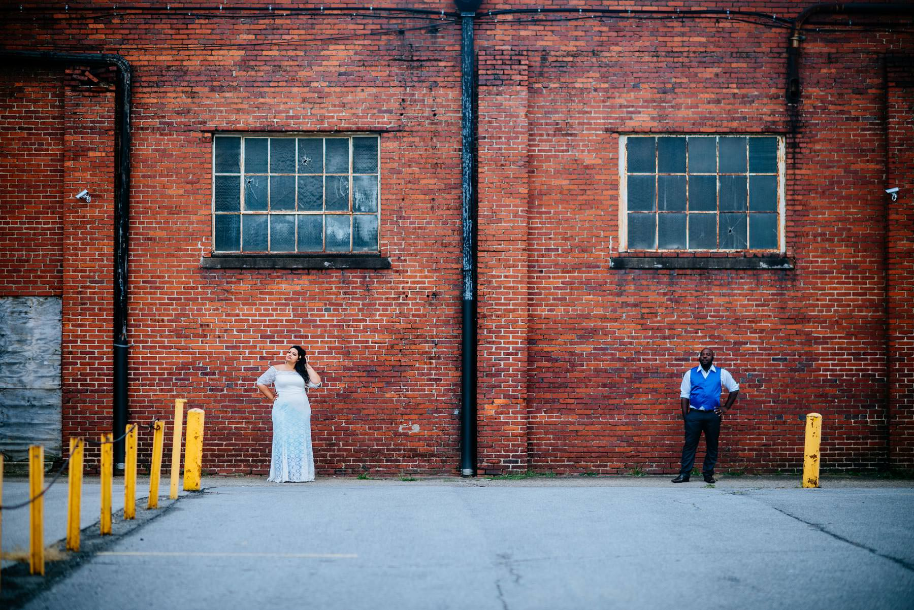 west side elk city charleston wedding