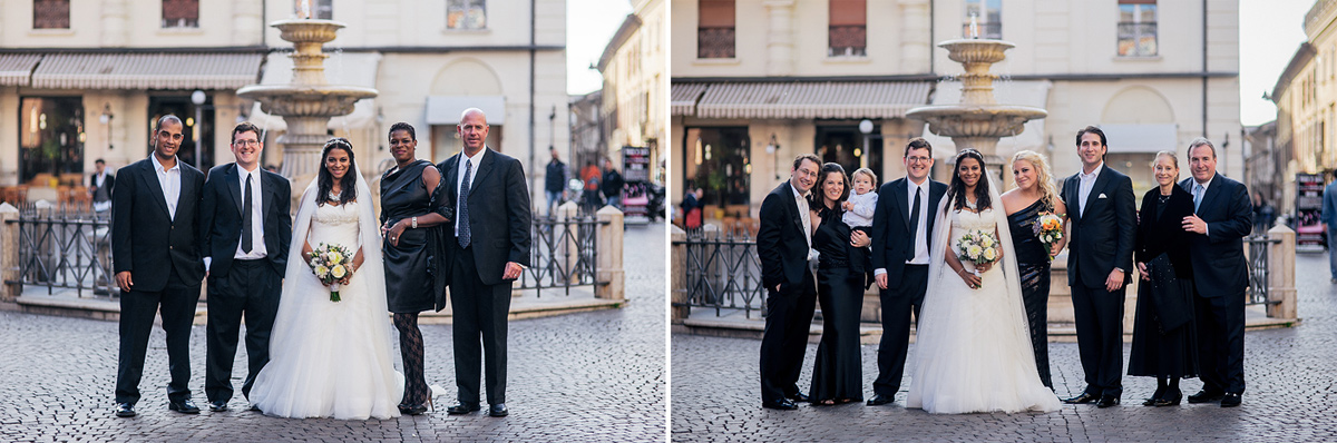destination wedding photography rieti italy family photos