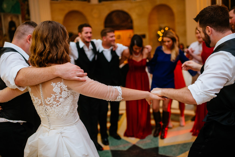 country roads take me home wedding reception