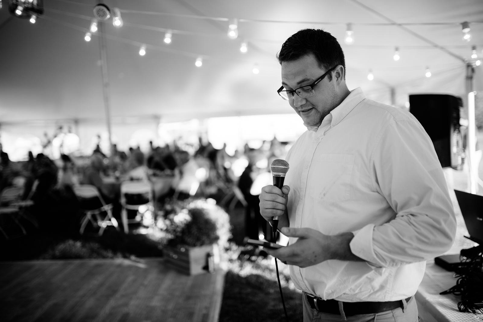 groomsman toast speech