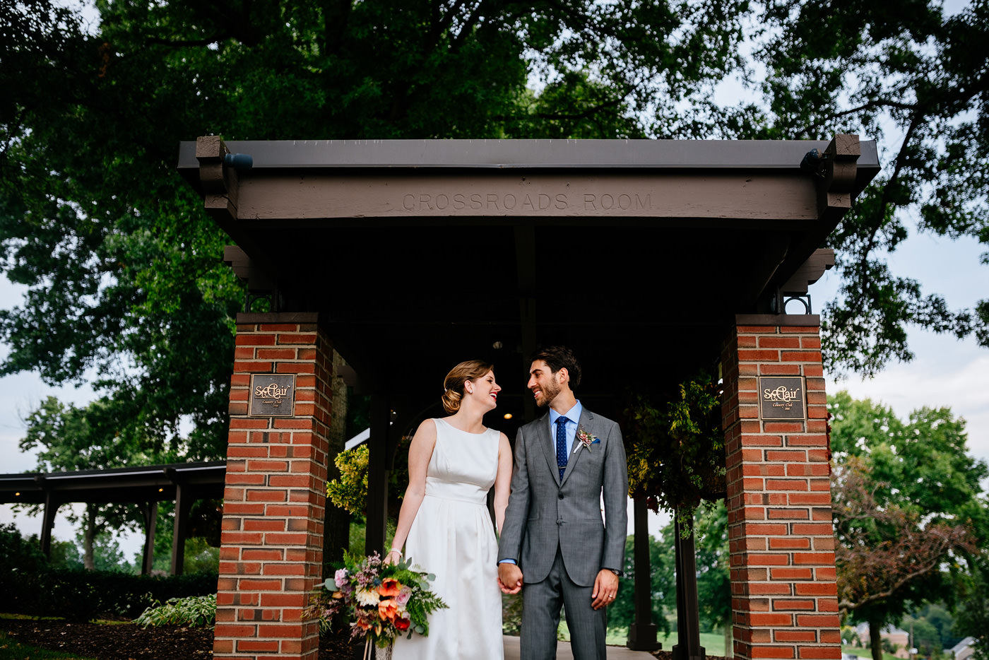 st clair country club pittsburgh pa wedding