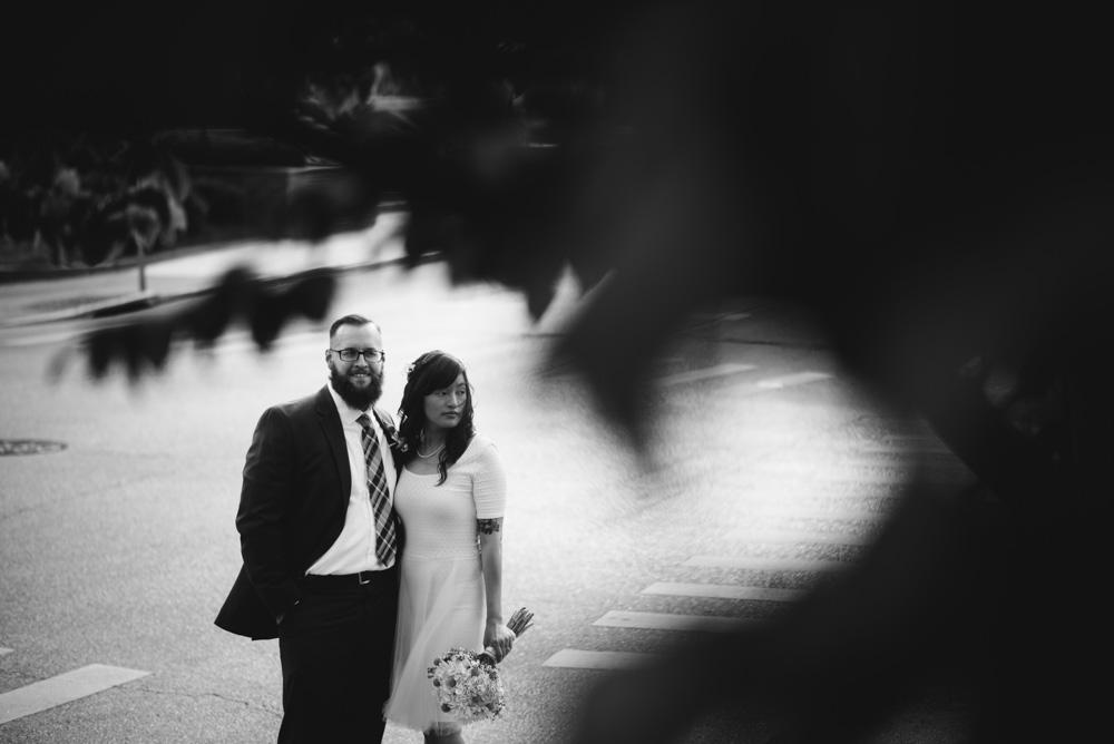 historic east end charleston wv wedding