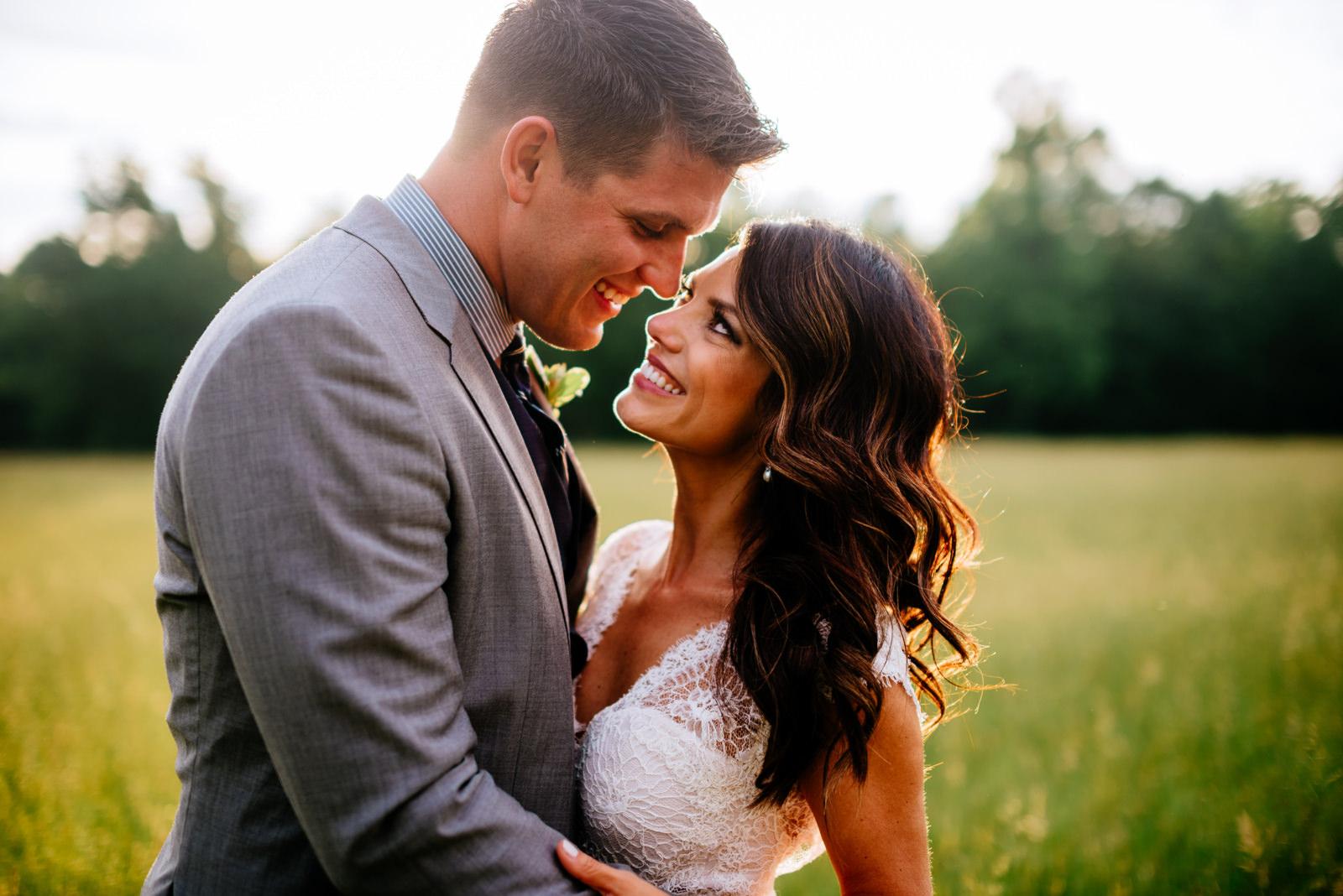 wedding portraits gaines estate fayetteville wv wedding