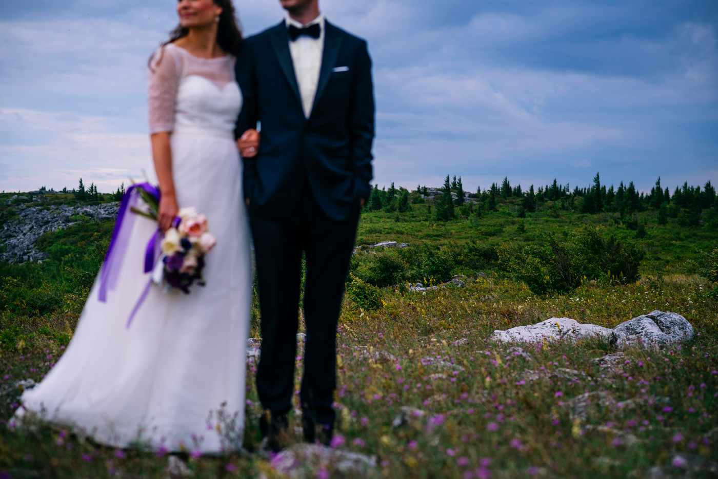 dolly sods wedding pictures by the oberports