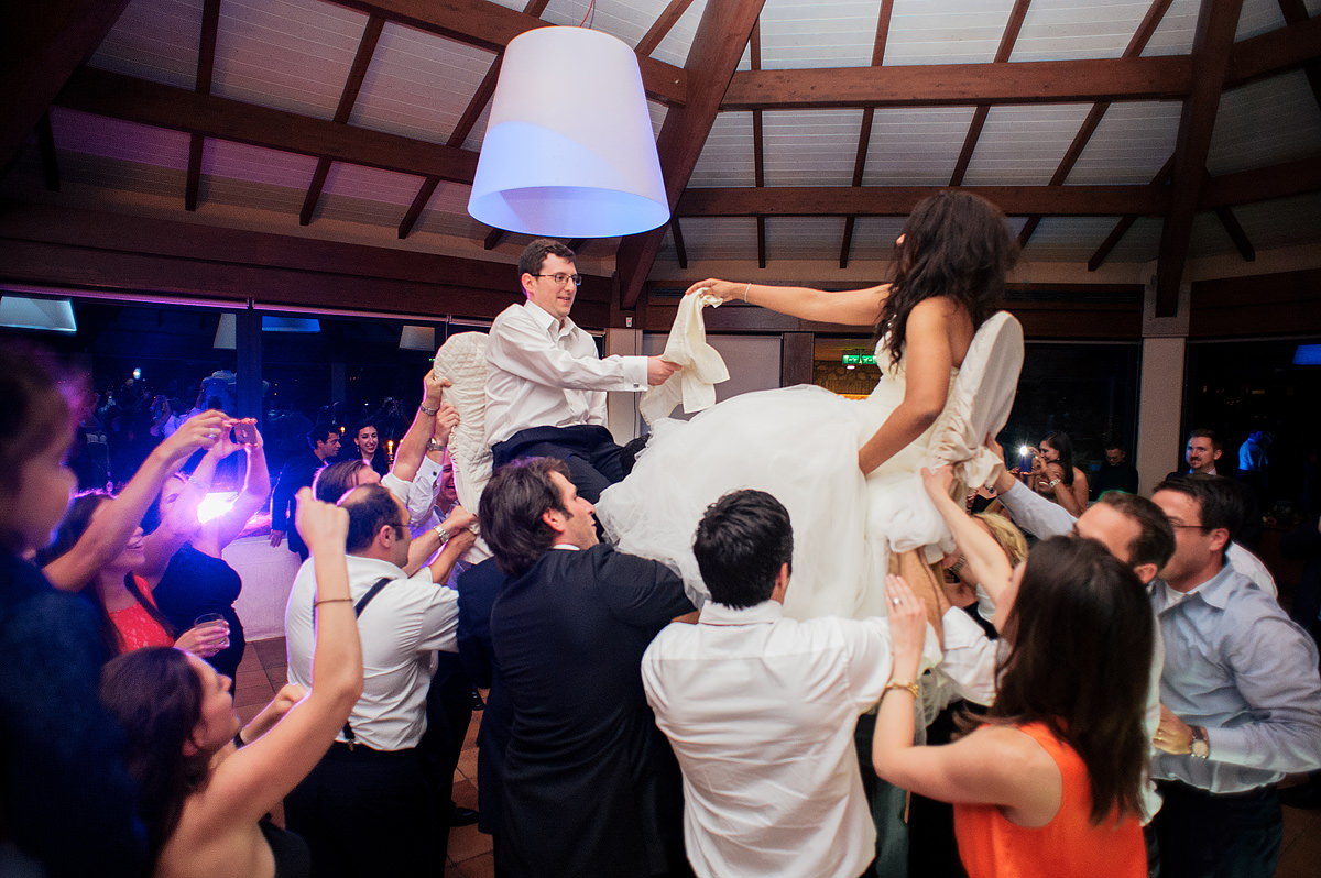 destination wedding photography rieti italy colle aluffi hora dance