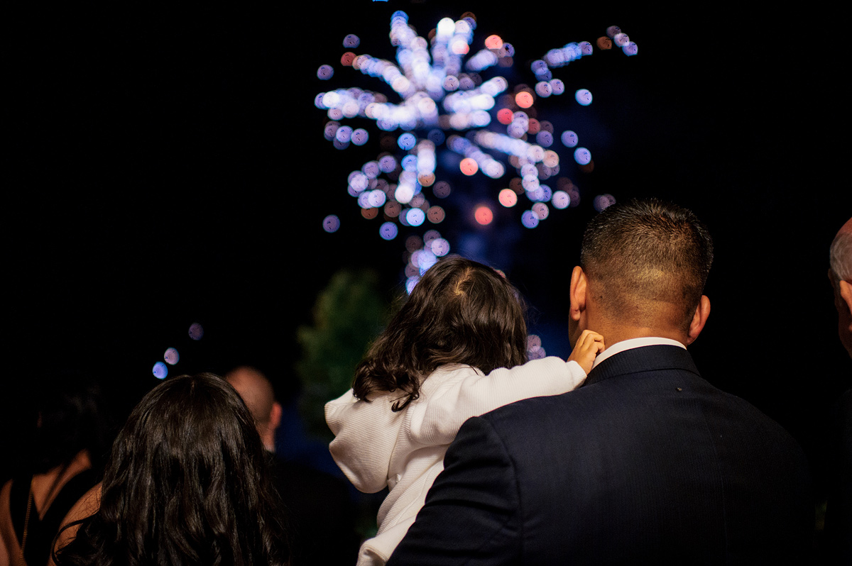 072b destination wedding rieti italy colle aluffi reception fireworks