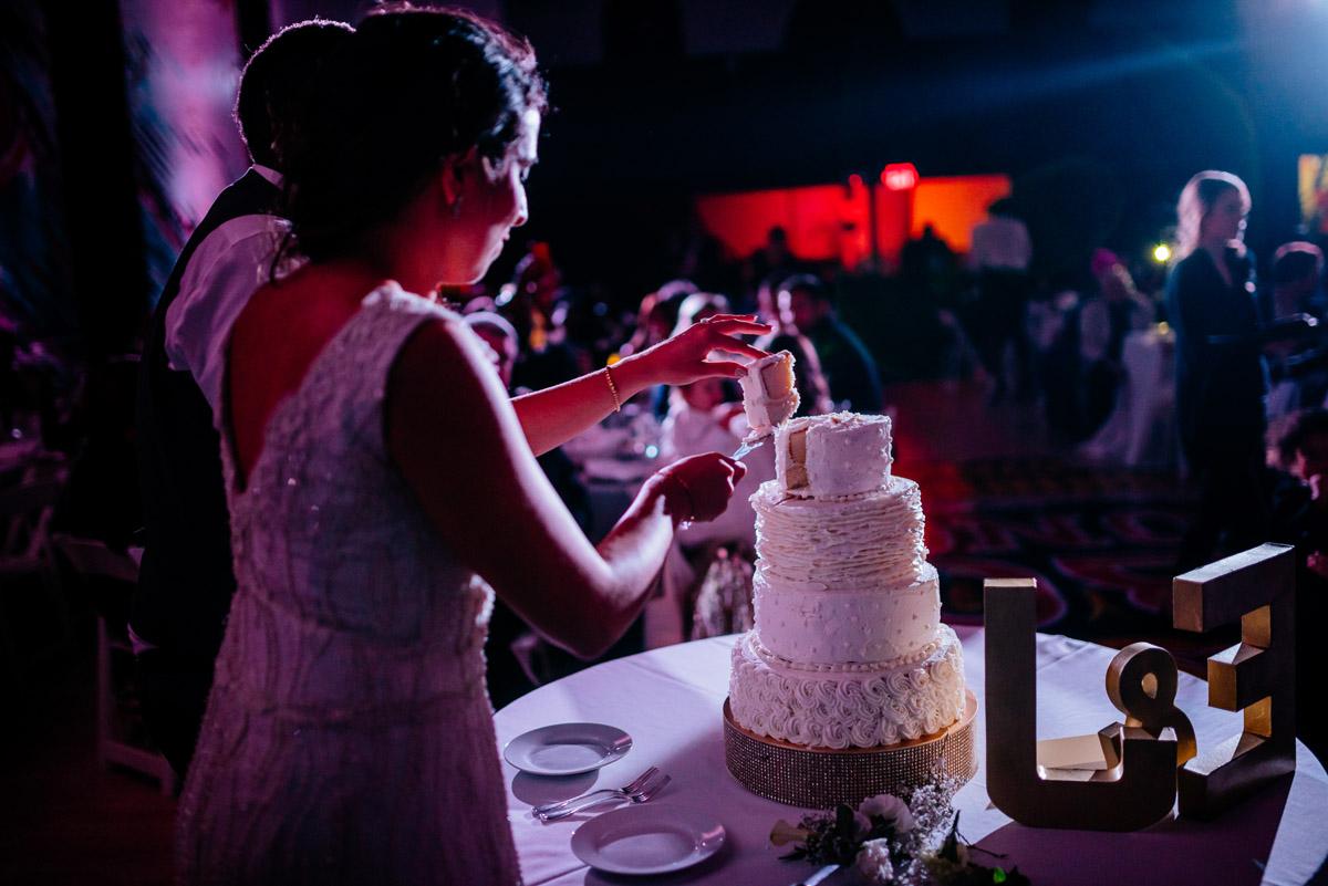 cake cutting blind whino