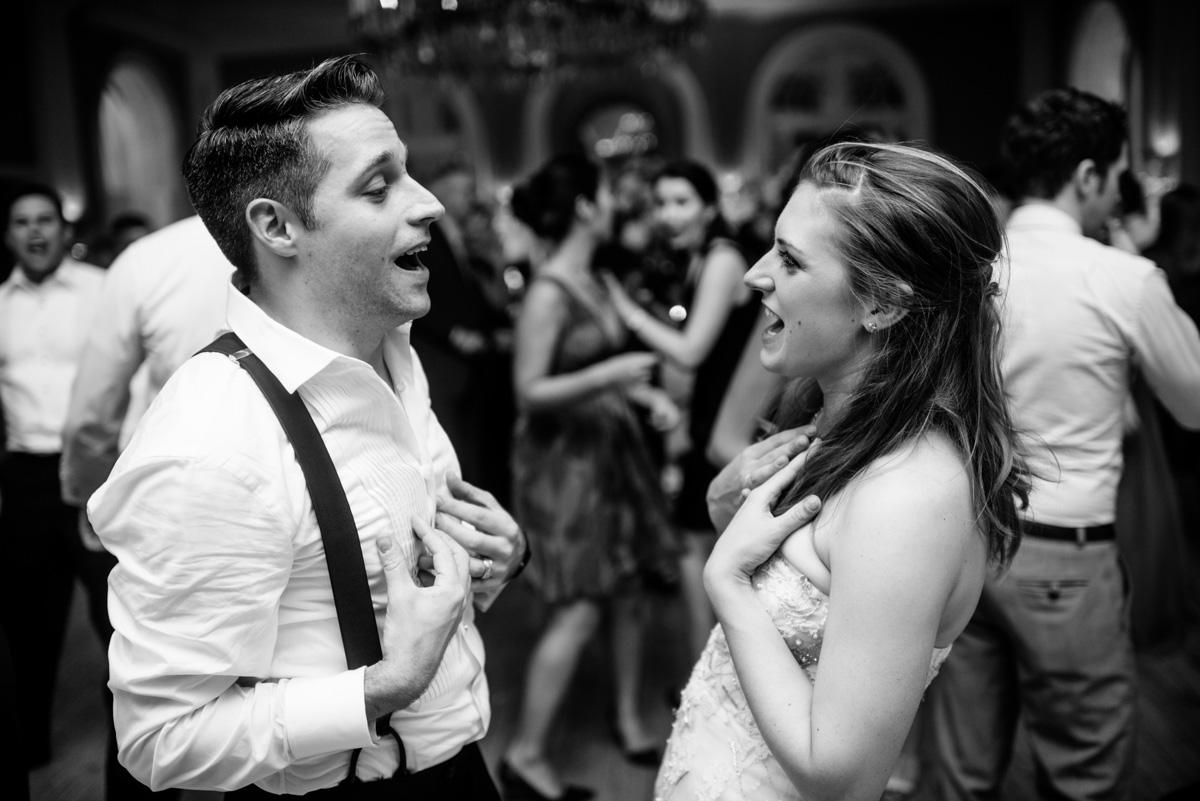 cameo ballroom greenbrier resort wedding reception