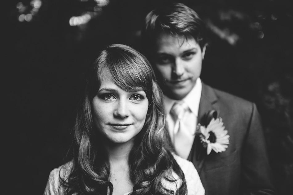 backyard wedding westvirginia